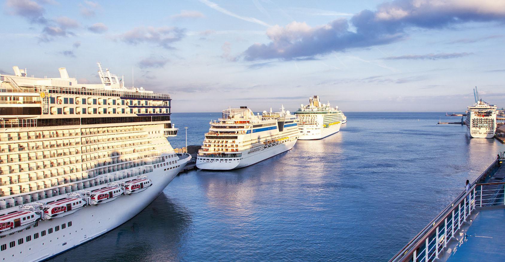 Rome to cruise ship terminal - Train from fiumicino to civitavecchia port ...